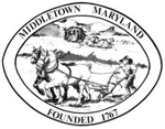 Middletown Burgess and Commissioners